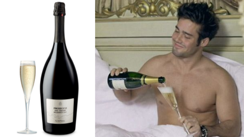 Aldi's £13 Magnum Of Prosecco Is Back Just In Time For Bank Holiday