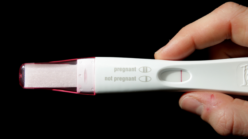 Midwife Explains Why Pregnancy Shouldn't Be Joked About On April Fool's