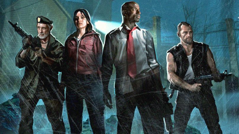 Could Valve Corporation Be Resurrecting Left 4 Dead?