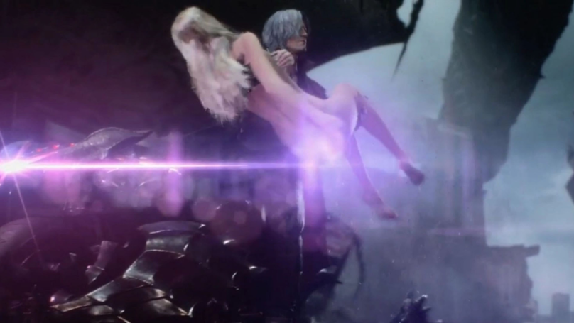 'Devil May Cry 5' Butt Flare Removed For US PlayStation Players