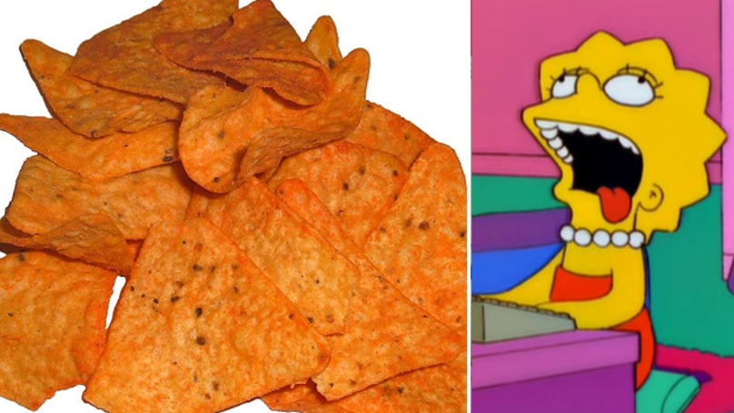 Doritos Wants To Pay Someone £18K To Be Their Official Taste Tester