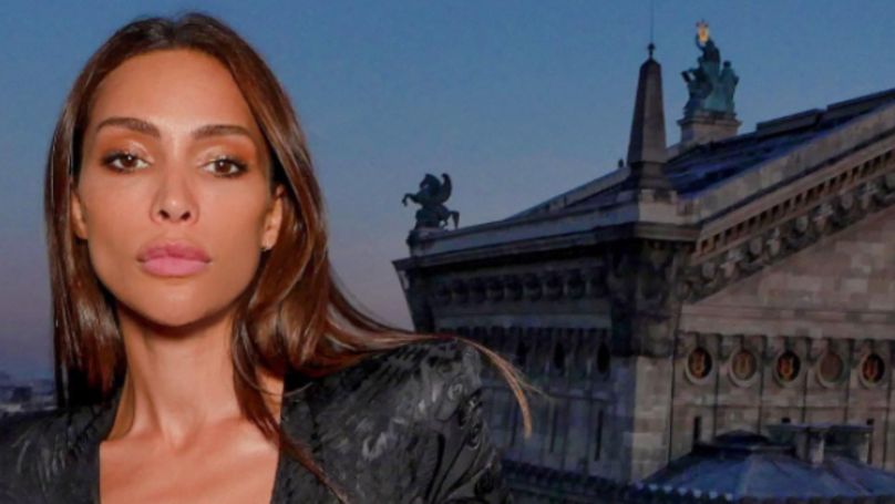 Playboy Features Its First Transgender Playmate Ines Rau