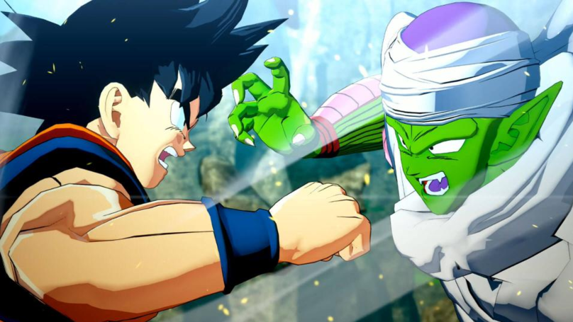 'Dragon Ball Z: Kakarot' Is Promising All-New Backstories For Favourite Characters