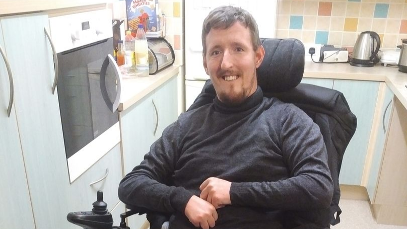Teen Apologises After Throwing Fireworks At Disabled Man