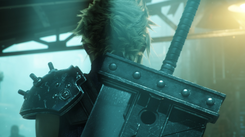 Final Fantasy 7 Director Admits Remake Was Announced Too Early