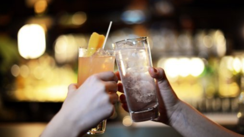 Gin Makes People More Aggressive Than Other Drinks