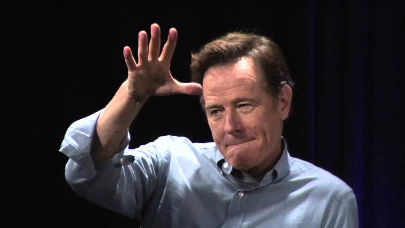 Some Of The Crazy Stuff Bryan Cranston Got Up To Before Acting