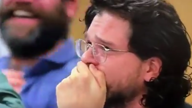 Kit Harington's Reaction To Game Of Thrones Ending Was Brilliant