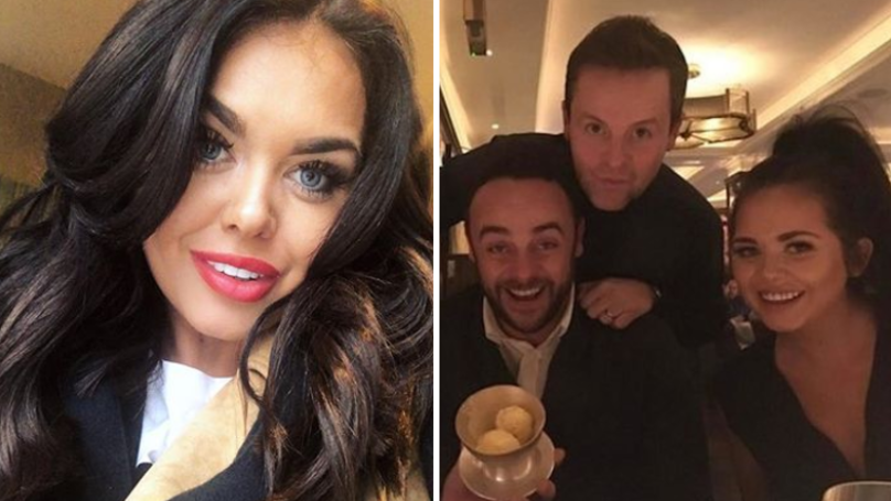 Scarlett Moffatt 'To Join The X Factor' Later This Year