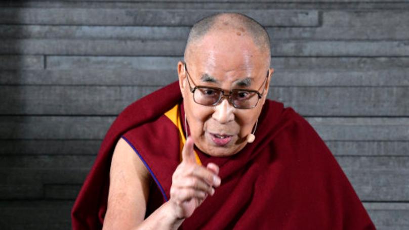The Dalai Lama Says 'Europe Belongs To Europeans'