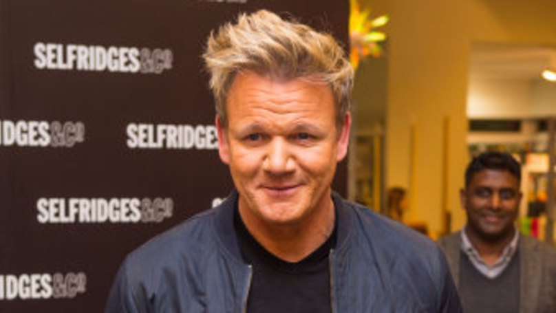 Will Gordon Ramsay's Twitter Savagery Ever End? By The Looks Of It, No
