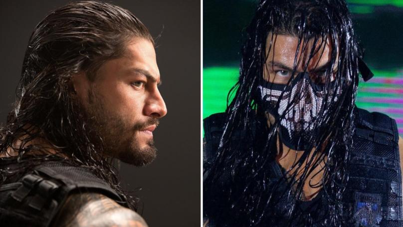 Roman Reigns' First WWE Match After Leukaemia Battle Has Already Been Planned