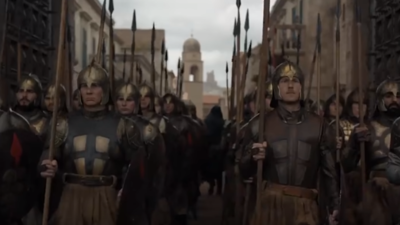 Fan Thinks He's Spotted Major Game Of Thrones Character Held Captive In Episode Five
