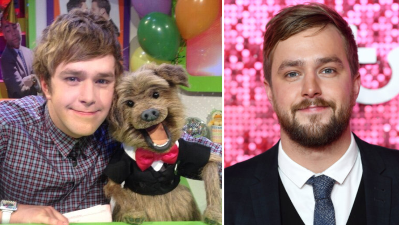Love Island 2018: Iain Stirling Was Once A CBBC Presenter