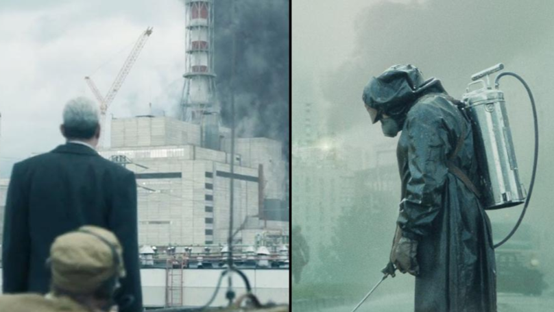Chernobyl Nominated For 19 Emmys