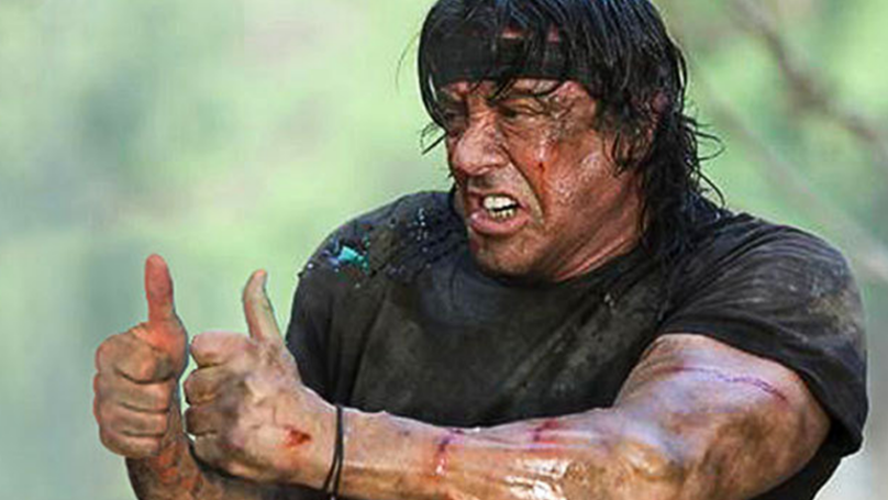 There's Going To Be A Reboot Of Rambo, But Sylvester Stallone Won't Be In It