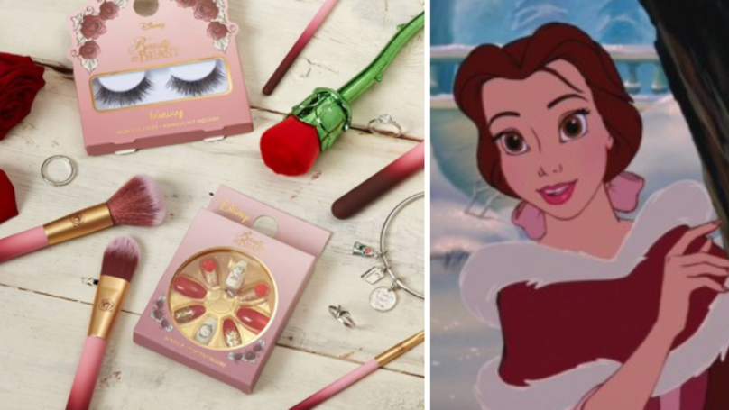 Primark's Beauty And The Beast Make-Up Range Is All We Need