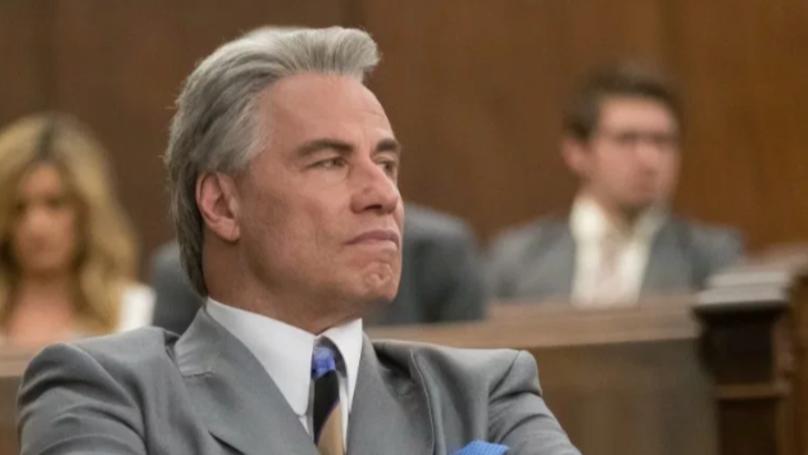 John Travolta's Gangster Flick 'Gotti' Gets Zero Percent Rating On Rotten Tomatoes