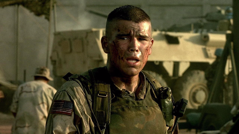 ​Take A Look Back At 'Black Hawk Down' And You'll Realise Its Cast Is Amazing