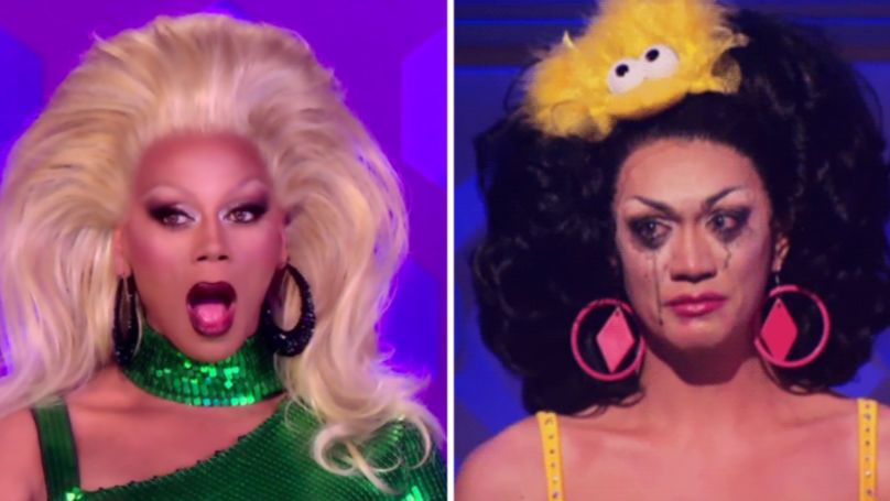 Seasons Two To Seven Of RuPaul's Drag Race Are Being Taken Off Netflix