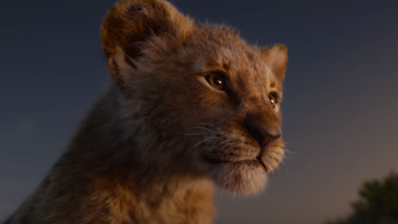 Beyoncé Sings 'Can You Feel The Love Tonight?' In Lion King Advert