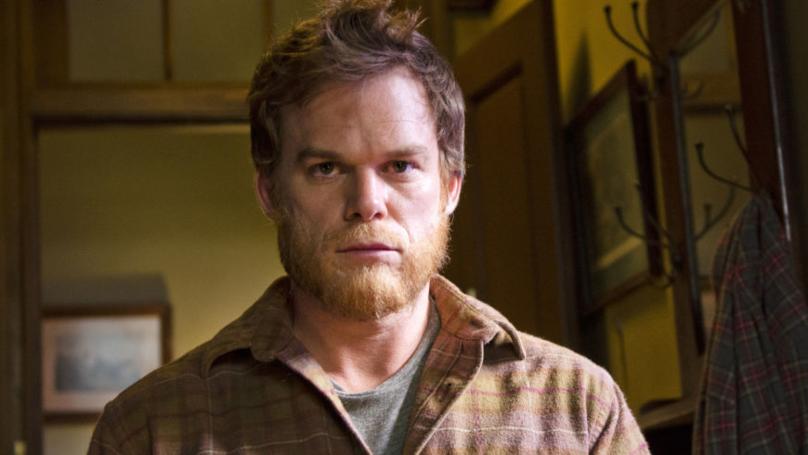 Michael C. Hall Is Open To A 'Dexter' Reboot