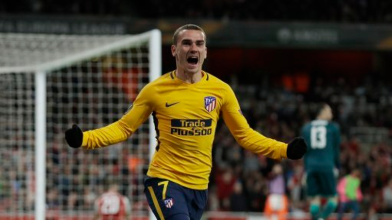 Antoine Griezmann 'Moving To Barcelona' After World Cup