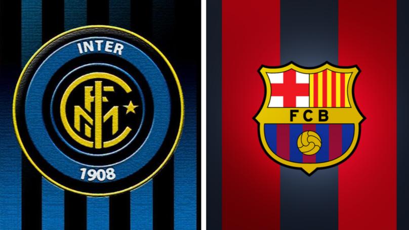 Inter Milan Are Set To Sign Barcelona Midfielder