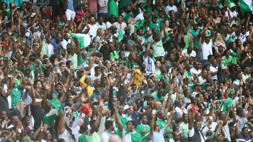 Nigeria Fans 'Banned From Taking Live Chickens To First World Cup Match'