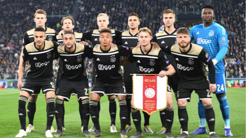 The Cost Of Ajax's Starting XI That Knocked Out Juventus Is Proof That Money Isn't Everything