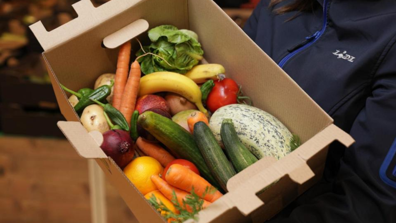 Lidl To Sell 5kg 'Wonky Veg' Boxes Of Imperfect Veg For Just £1.50