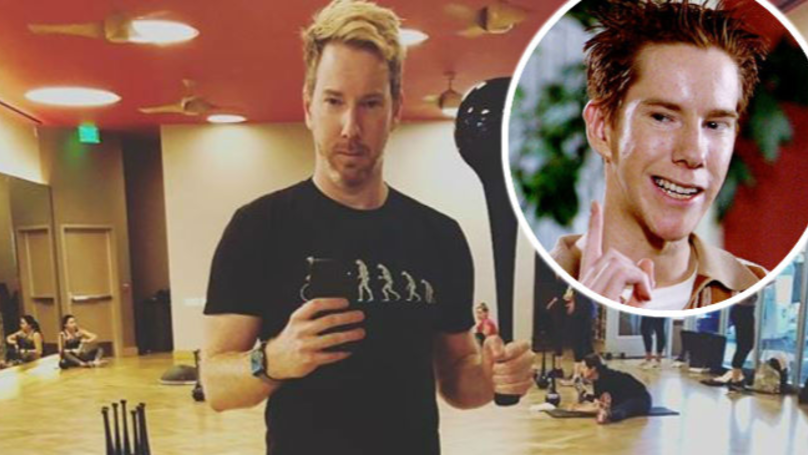 American Pie's 'The Shermanator' Went From Actor, To Waiter And Now He's An Estate Agent