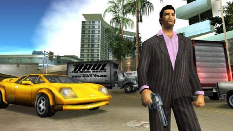 'Grand Theft Auto VI' Might Be Heading Back To Vice City