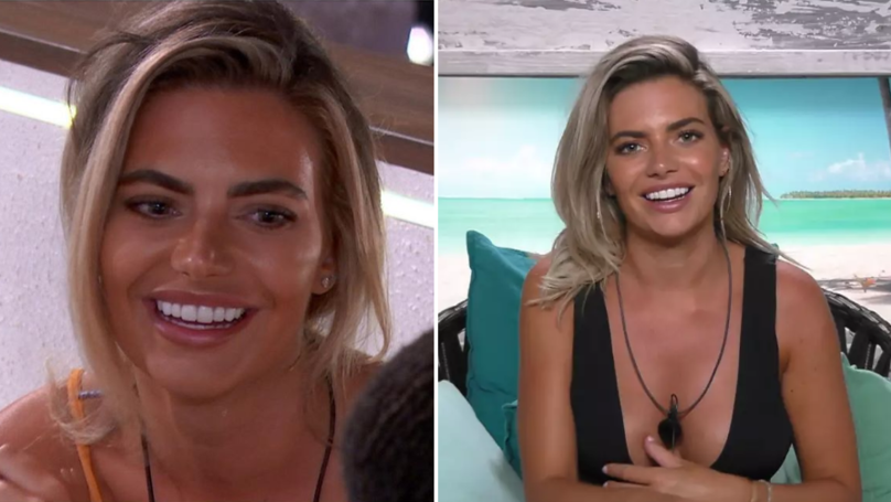 Love Island's Megan Barton Hanson 'Being Lined Up' For TOWIE