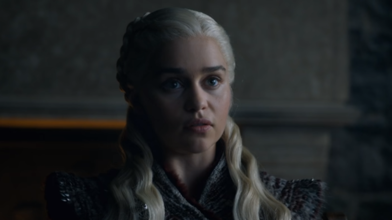 The Trailer For Next Week's Episode Of Game Of Thrones Has Already Dropped