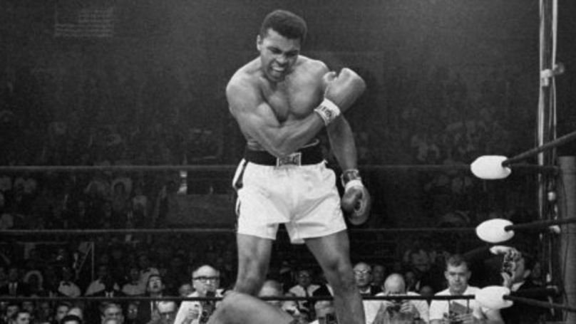 Muhammad Ali's Hometown Louisville Airport Renamed In His Honour