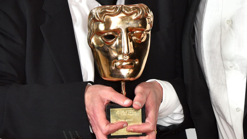 BBC Suffers An Awkward Blunder Just Before BAFTA Awards Start
