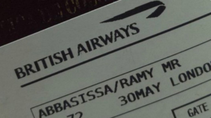 Forward's Agent Gets Liverpool Fans Excited With Picture Of Boarding Pass