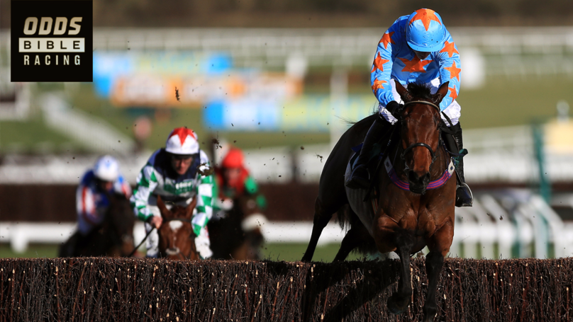 ODDSbible Racing: Punchestown Festival Day One Race-By-Race Betting Preview