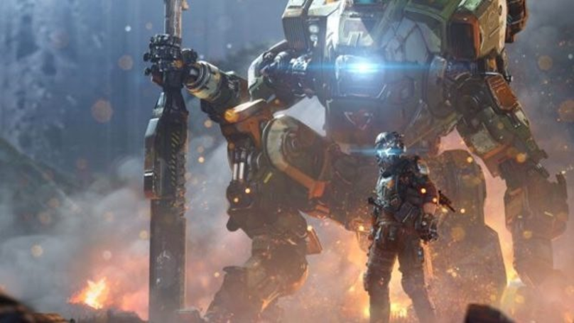 A New Titanfall Game Is Coming This Year, Other EA Titles Too