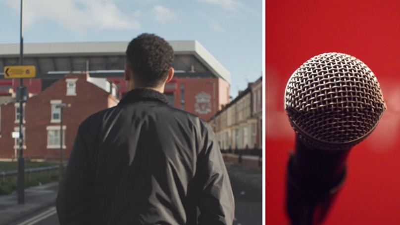 How Levi's® And Liverpool FC Are Helping Young People Break Into The Music Industry