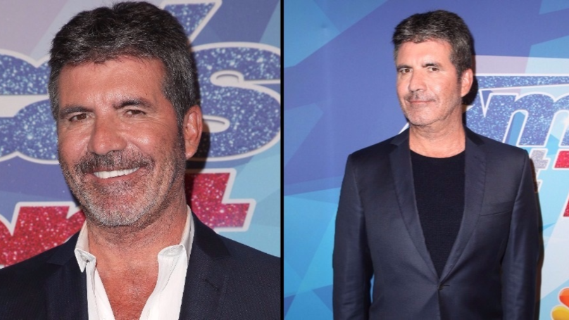 Simon Cowell Rushed To Hospital Following Accident