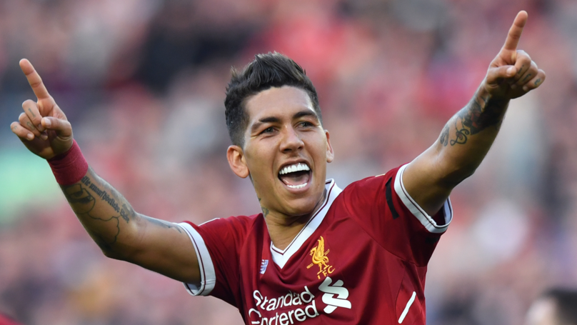 Roberto Firmino Will Return To Liverpool With A Daring New Hairstyle