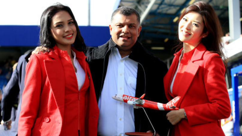 AirAsia Passenger Complains Over Flight Crew's 'Disgusting' Attire