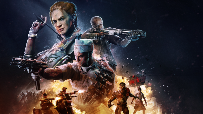 Operation Apocalypse Z Brings A Sea Of Undead Updates To 'Black Ops 4'