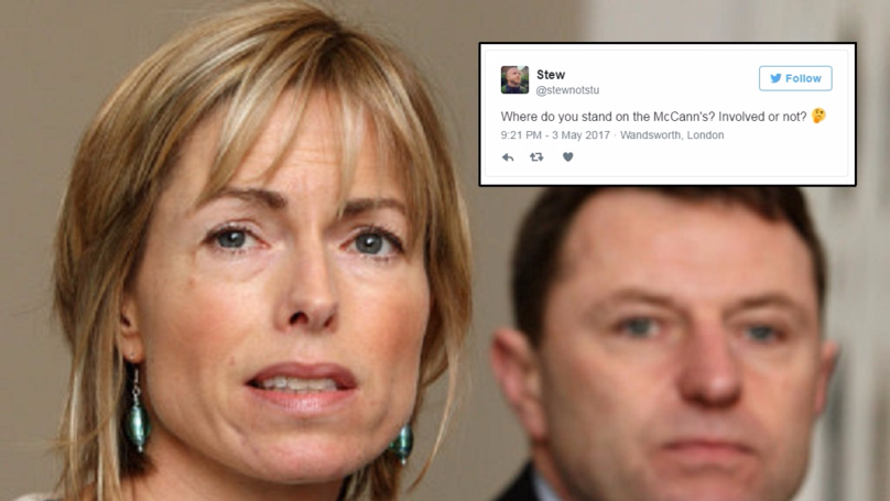 People React With Mixed Emotions To Madeleine McCann: 10 Years On Documentary