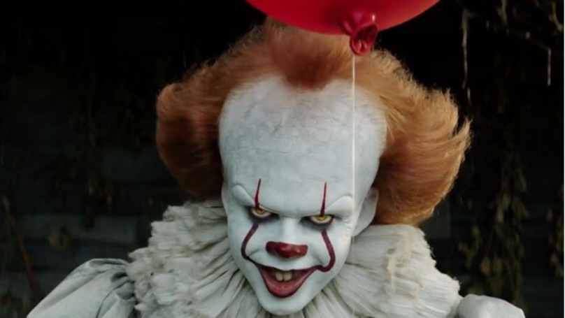 People Are Freaking Out Over Clowns Dressing Up As Pennywise For 'It' Screening