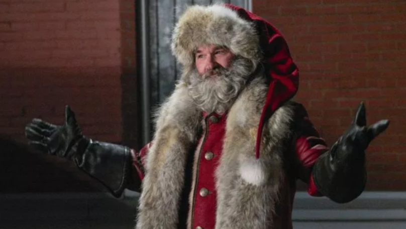 'The Christmas Chronicles' Has Had 20 Million Streams In A Week