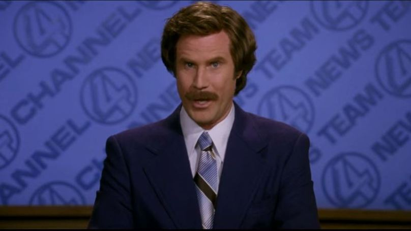 It's Will Ferrell's Birthday And Here's Why He's A Fucking Legend