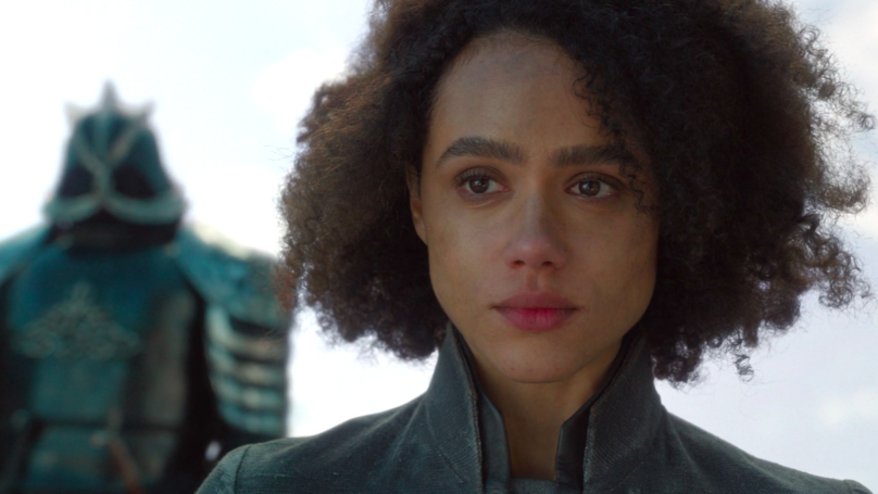 Here's What Missandei's Last Words Really Meant In The Latest Game Of Thrones